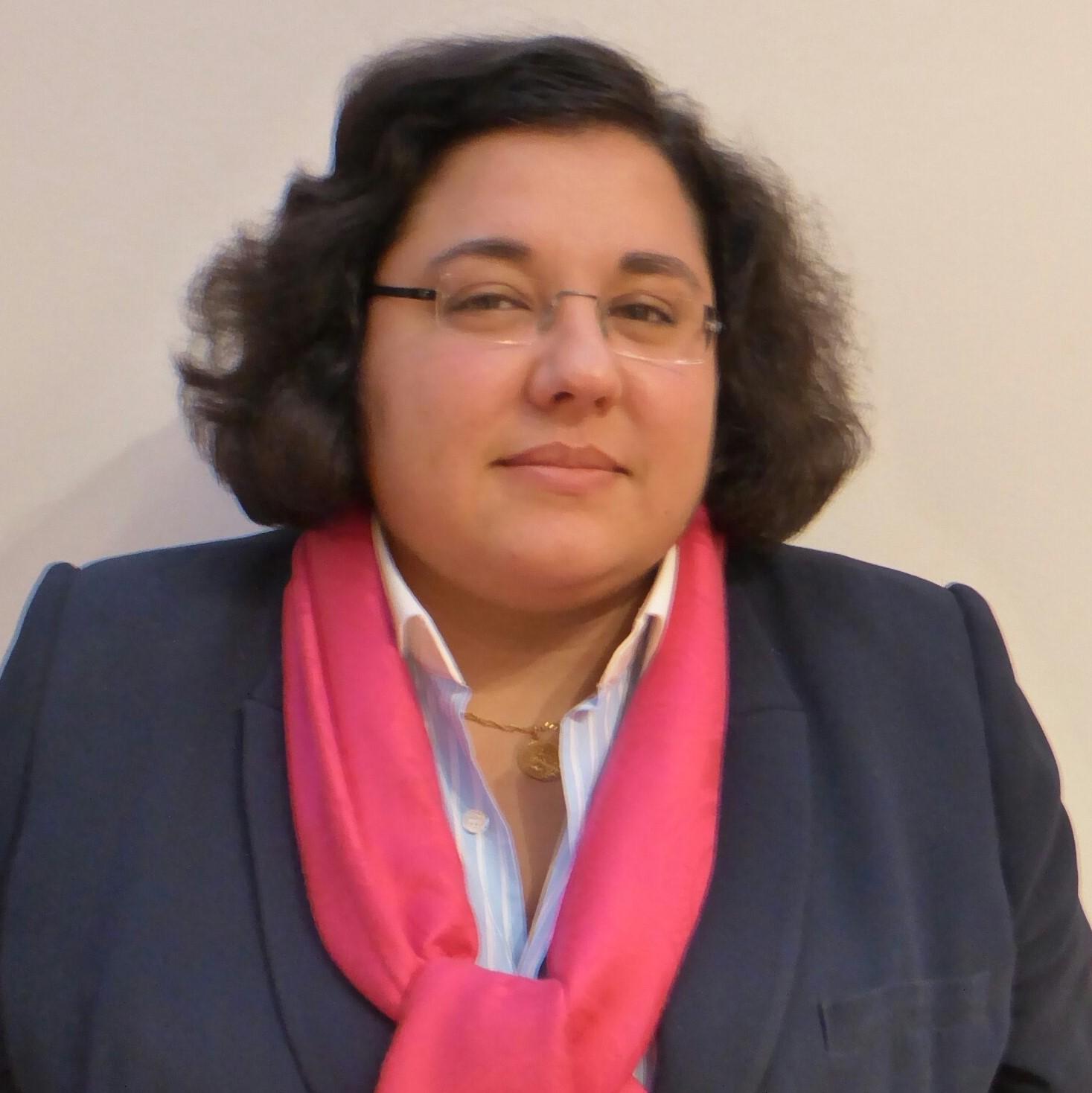 Mara Ribeiro Duarte